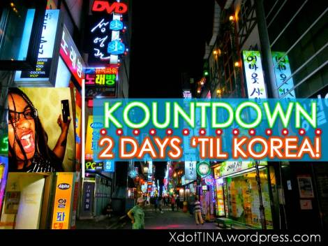 Kountdown 2 Days